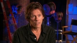 "Kevin Bacon looks back on ""Footloose"" in this all-new HD featurette ""Let's Dance!"""