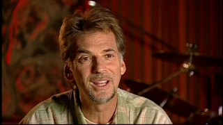 Kenny Loggins, the 1980s' go-to original soundtrack guy, reflects on the only song that earned him an Oscar nomination.