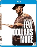 For a Few Dollars More Blu-ray Disc cover art -- click to buy from Amazon.com