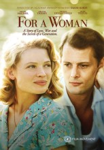 For a Woman DVD cover art -- click to buy from Amazon.com