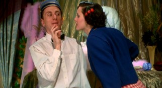 """The Missing Ingredient"" is semen and Eva (Ione Skye), from the Honeymoon Suite coven of witches, intends to get it from Ted the Bellhop (Tim Roth)."