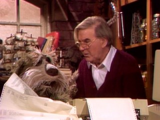 Sprocket and Doc, the dog and human in whose home Fraggle Rock resides, get B storylines that parallel those of the Fraggles.