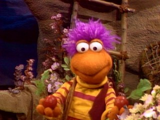 "Gobo Fraggle rethinks his calling as an explorer in ""Gobo's Discovery."""