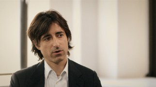 Writer, producer, and director Noah Baumbach discusses his latest film with Peter Bogdanovich.