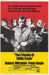 The Friends of Eddie Coyle (1973) movie poster