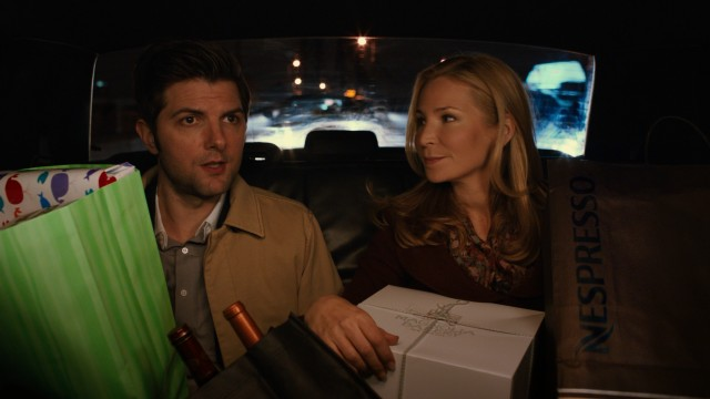 Jason (Adam Scott) and Julie (Jennifer Westfeldt) are the best of friends. It's just too bad they're not attracted to one another.