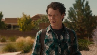 Las Vegas teen and reformed dweeb Charley Brewster (Anton Yelchin) has his easygoing nature tested by...