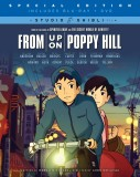 From Up on Poppy Hill: Special Edition Blu-ray + DVD Combo Pack cover art -- click to buy from Amazon.com