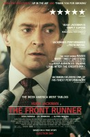 The Front Runner (2018) movie poster