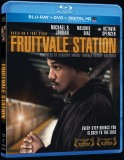 Fruitvale Station: Blu-ray + DVD + Digital HD UltraViolet combo pack cover art -- click to buy from Amazon.com