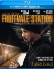 Fruitvale Station: Blu-ray + DVD + Digital HD UltraViolet cover art -- click for larger view