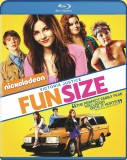 Fun Size Blu-ray Disc cover art -- click to buy from Amazon.com