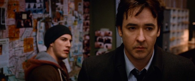 Mike Fletcher (John Cusack) will go to great lengths to find his missing daughter, as her boyfriend (Michael Trevino) discovers.