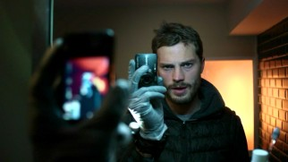 Our initial impression of Paul Spector (Jamie Dornan), as a creepy burglar, does not convey the full degree of his sociopathy.