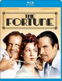 The Fortune: The Limited Edition Series Blu-ray cover art -- click to buy from Amazon.com Marketplace