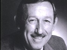 A still of Roy Disney from 'The Making of Fantasia 2000'