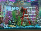 Finding Nemo - Disc 2 Main Menu -- click for larger view