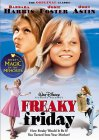 Freaky Friday - June 1