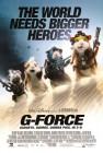 G-Force (2009) movie poster