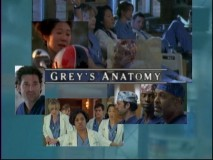 "This could have been how ""Grey's Anatomy"" opened."