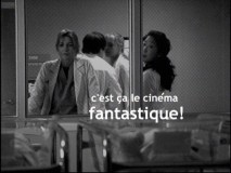 "This is how ""Grey's Anatomy"" was apparently promoted in France."