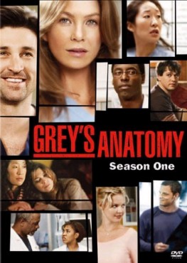 Buy Grey's Anatomy: The Complete First Season from Amazon.com