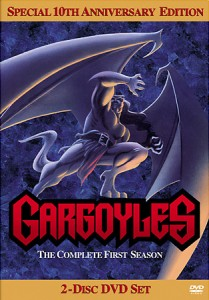 Buy Gargoyles: The Complete First Season from Amazon.com