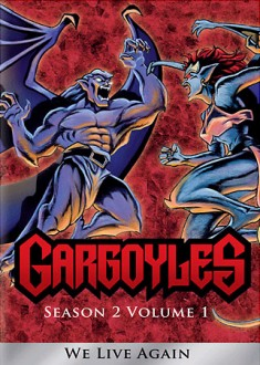 Buy Gargoyles: Season 2, Volume 1 from Amazon.com