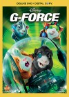 Buy G-Force: Deluxe Edition DVD from Amazon.com