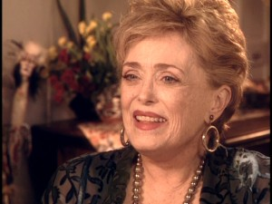 Rue McClanahan last interview