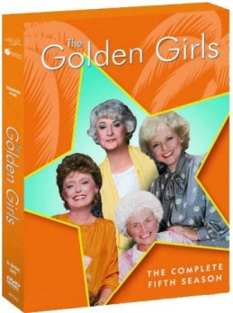 Buy The Golden Girls: The Complete Fifth Season from Amazon.com