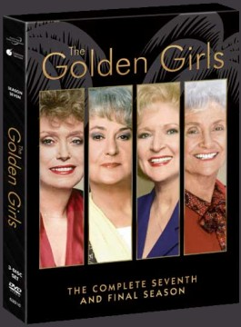 Buy The Golden Girls: The Complete Seventh and Final Season from Amazon.com