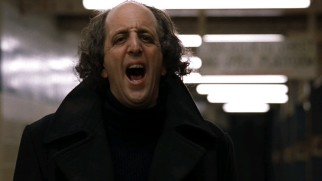 "Vincent Schiavelli has a small role in ""Ghost"" but it's easily one of the most memorable. He also gets the movie's lone use of the F-word."
