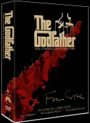 Buy The Godfather Trilogy - The Coppola Restoration DVD Collection from Amazon.com