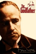 The Godfather: The Coppola Restoration individual DVD cover art