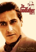The Godfather Part II: The Coppola Restoration individual DVD cover art