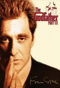 The Godfather Part III individual DVD cover art