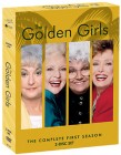 The Golden Girls: The Complete First Season (1985-86)