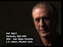 Slick, longtime NBA coach (and former Kentucky Wildcat) Pat Riley remembers 1966.