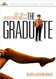 Buy The Graduate: 40th Anniversary Edition DVD from Amazon.com
