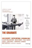 The Graduate (1967) movie poster