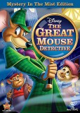 Buy The Great Mouse Detective: Mystery in the Mist Edition DVD from Amazon.com