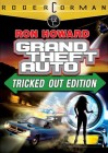 Grant Theft Auto: Tricked Out Edition DVD cover