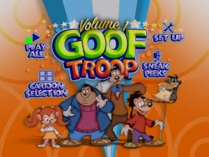 quotgoof troopquot volume 1 dvd review