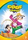 Goof Troop: Volume 1