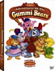 Disney's Adventures of The Gummi Bears: Volume 1 - click for larger cover art