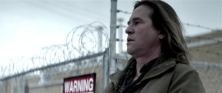 For Angel Hawkins (Val Kilmer), the adventure begins with a release from prison after ten years served.