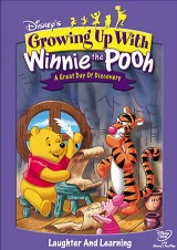 Buy Growing Up with Winnie the Pooh: Volume 1 - A Great Day of Discovery from Amazon.com