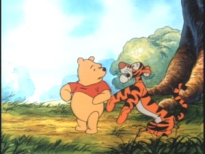 the many adventures of winnie the pooh episode 1