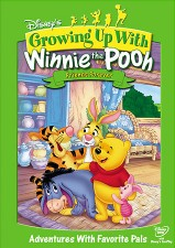 Buy Growing Up with Winnie the Pooh: Volume 2 - Friends Forever from Amazon.com